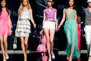 Катя Борисова: В моде карамель, джунгли и океан